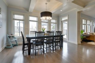 Photo 16: 1556 CUNNINGHAM Cape in Edmonton: Zone 55 House for sale : MLS®# E4239741