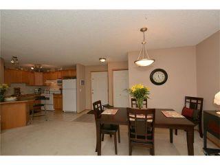 Photo 8: 409 128 CENTRE Avenue: Cochrane Condo for sale : MLS®# C4073540
