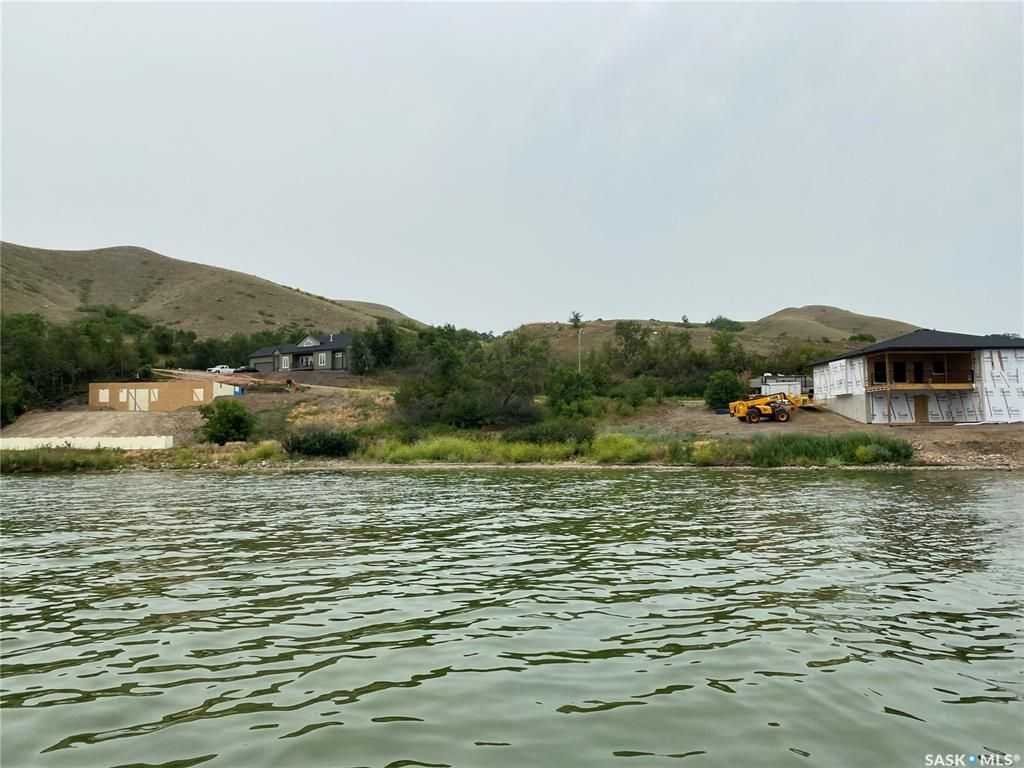 Main Photo: 31 Aaron Drive in Echo Lake: Lot/Land for sale : MLS®# SK867165