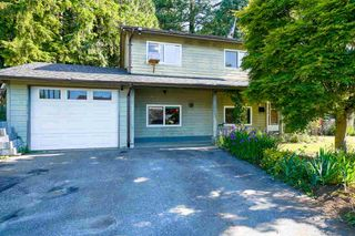 Photo 1: 31849 THRUSH Avenue in Mission: Mission BC House for sale : MLS®# R2367655