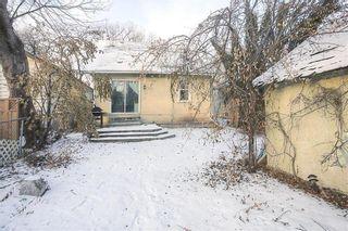 Photo 15: 1074 McMillan Avenue in Winnipeg: Single Family Detached for sale (1Bw)  : MLS®# 1932647