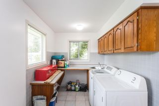 Photo 19: 14615 SYLVESTER Road in Mission: Durieu House for sale : MLS®# R2625341