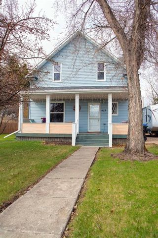 Photo 2: 651 10 Avenue: Carstairs Detached for sale : MLS®# A1102712