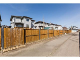 Photo 32: 241 Springmere Way: Chestermere House for sale : MLS®# C4005617