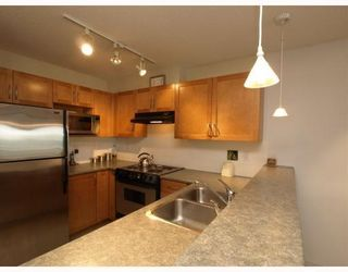 Photo 3: 111-333 East 1st Street in North Vancouver: Lower Lonsdale Condo for sale : MLS®# V762405