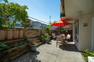 Photo 14: 109 3978 ALBERT STREET in Burnaby: Vancouver Heights Condo for sale (Burnaby North)  : MLS®# R2378809