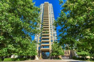 """Photo 18: 805 2355 MADISON Avenue in Burnaby: Brentwood Park Condo for sale in """"OMA"""" (Burnaby North)  : MLS®# R2494939"""