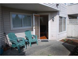 """Photo 1: 210 450 BROMLEY Street in Coquitlam: Coquitlam East Condo for sale in """"BROMLEY MANOR"""" : MLS®# V1110448"""