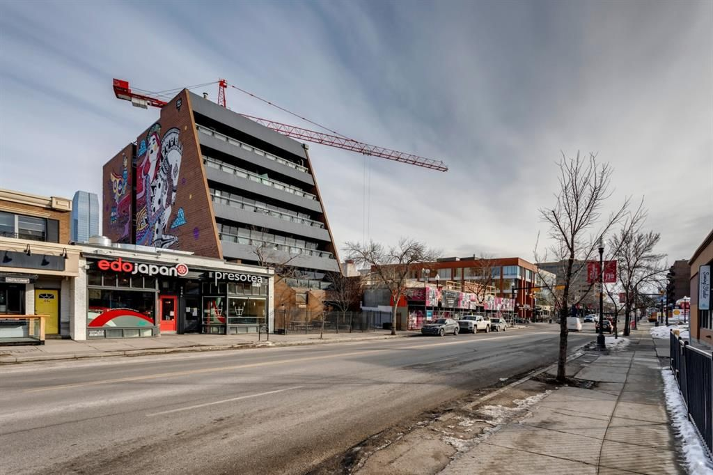 Photo 37: Photos: 105 1730 5A Street SW in Calgary: Cliff Bungalow Apartment for sale : MLS®# A1075033