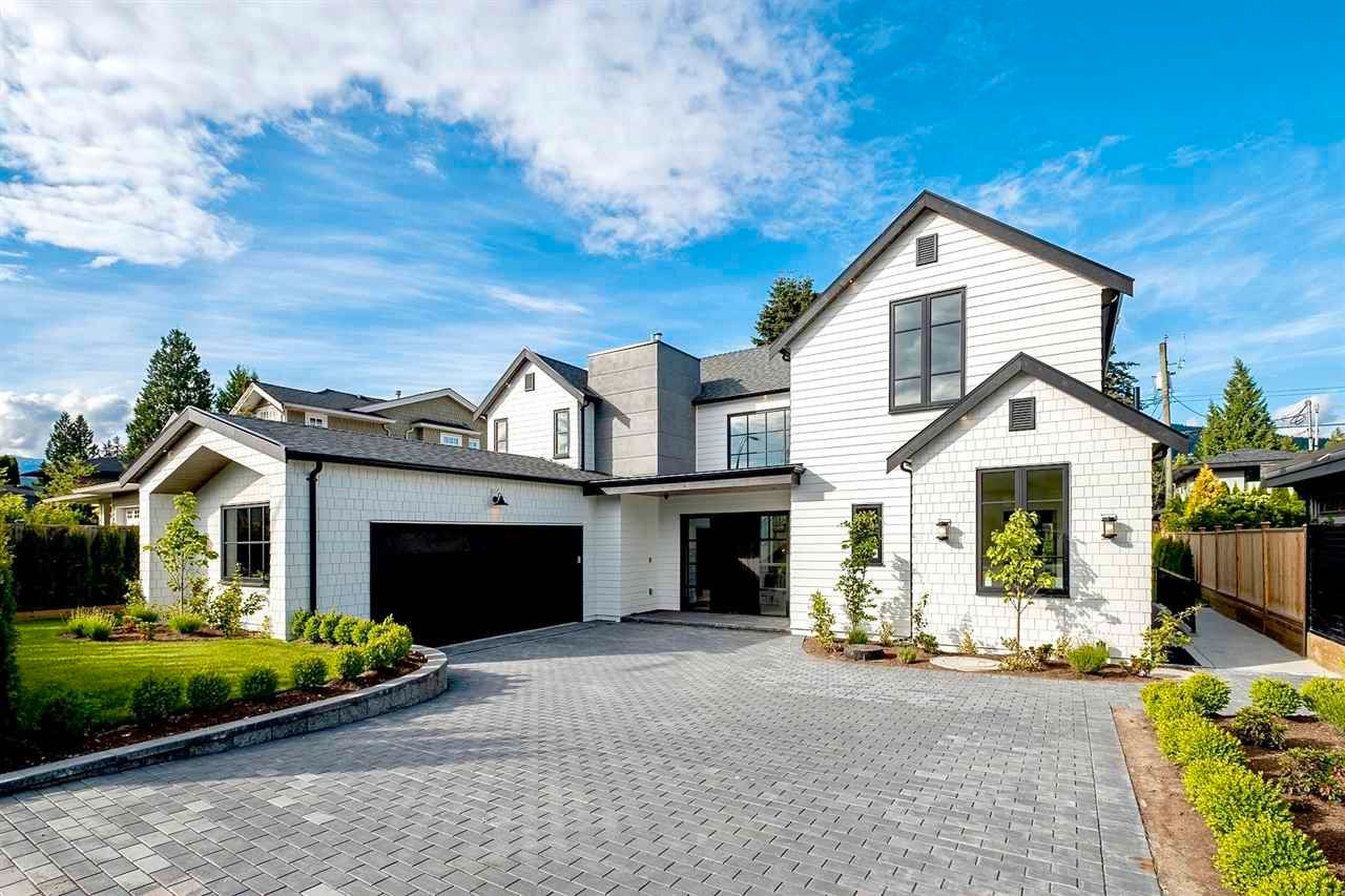 Main Photo: 2764 EDGEMONT Boulevard in North Vancouver: Edgemont House for sale : MLS®# R2586878