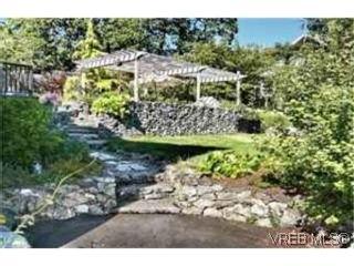 Photo 8:  in VICTORIA: Vi Oaklands Half Duplex for sale (Victoria)  : MLS®# 471075