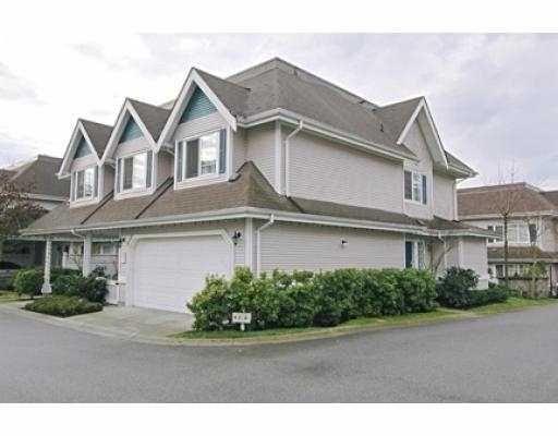 "Main Photo: 8 11355 236TH Street in Maple_Ridge: Cottonwood MR Townhouse for sale in ""ROBERTSON RIDGE"" (Maple Ridge)  : MLS®# V743245"