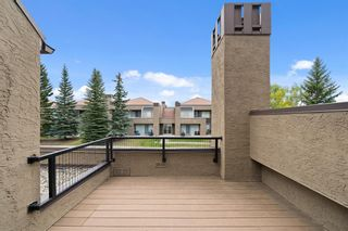Photo 8: 6 104 Village Heights SW in Calgary: Patterson Apartment for sale : MLS®# A1150136