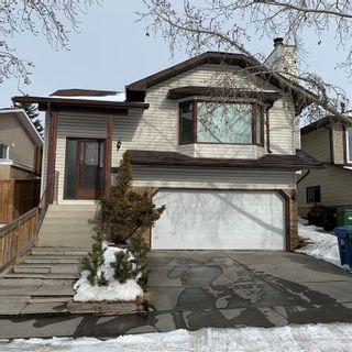 Photo 1: 44 HAWKCLIFF Way NW in Calgary: Hawkwood Detached for sale : MLS®# C4288577