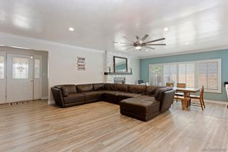 Photo 5: SANTEE House for sale : 3 bedrooms : 9064 Inverness Rd