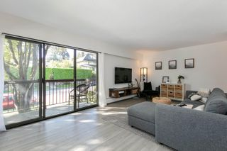 """Photo 1: 215 1235 W 15TH Avenue in Vancouver: Fairview VW Condo for sale in """"THE SHAUGHNESSY"""" (Vancouver West)  : MLS®# R2620971"""