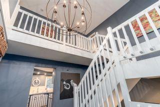Photo 4: 44 WINDERMERE Crescent: St. Albert House for sale : MLS®# E4261296
