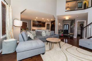 Photo 12: 22 AMEENA Drive: Leduc House for sale : MLS®# E4225006