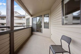 """Photo 8: 205 5224 204 Street in Langley: Langley City Condo for sale in """"South Wynde Court"""" : MLS®# R2560641"""