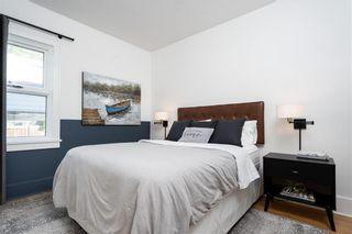 Photo 15: 127 Garfield Street in Winnipeg: Wolseley Residential for sale (5B)  : MLS®# 202121882
