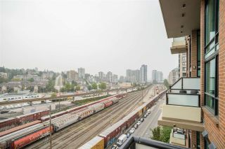 """Photo 30: 518 10 RENAISSANCE Square in New Westminster: Quay Condo for sale in """"MURANO LOFTS"""" : MLS®# R2514767"""