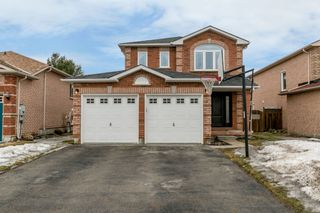 Photo 1: 50 Coughlin in Barrie: Holly Freehold for sale : MLS®# 30721124