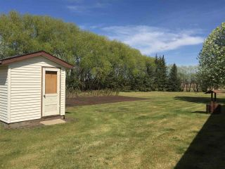 Photo 25: 60006 Rge Rd 261: Rural Westlock County House for sale : MLS®# E4205375