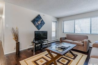 Photo 4: 202 311 6th Avenue North in Saskatoon: Central Business District Residential for sale : MLS®# SK841465