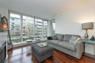 """Photo 3: 405 1690 W 8TH Avenue in Vancouver: Fairview VW Condo for sale in """"The Musee"""" (Vancouver West)  : MLS®# R2527245"""