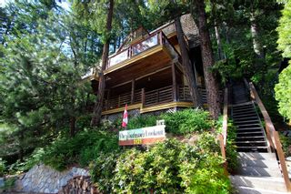 Photo 49: 5131 Squilax Anglemont Road: Celista House for sale (North Shuswap)  : MLS®# 10231011