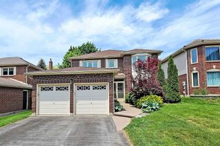 Photo 1: 8 Butterfield Crescent in Whitby: Pringle Creek House (2-Storey) for sale : MLS®# E5259277