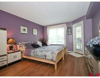 """Photo 8: 206 20453 53RD Avenue in Langley: Langley City Condo for sale in """"Countryside Estates"""" : MLS®# F2825799"""