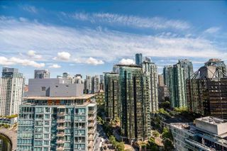 """Photo 16: 2303 590 NICOLA Street in Vancouver: Coal Harbour Condo for sale in """"CASCINA"""" (Vancouver West)  : MLS®# R2587665"""