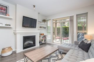 Photo 17: 107 1150 KENSAL Place in Coquitlam: New Horizons Condo for sale : MLS®# R2527521