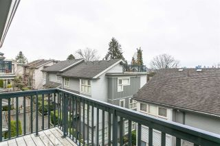 """Photo 3: 34 3855 PENDER Street in Burnaby: Willingdon Heights Townhouse for sale in """"ALTURA"""" (Burnaby North)  : MLS®# R2225322"""