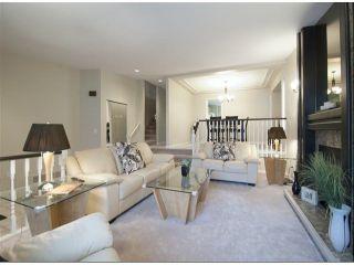 """Photo 3: 3316 BAYSWATER Avenue in Coquitlam: Park Ridge Estates House for sale in """"PARKRIDGE ESTATES"""" : MLS®# V1024055"""