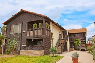 Photo 1: TALMADGE Condo for sale : 2 bedrooms : 4562 50th Street #3 in San Diego