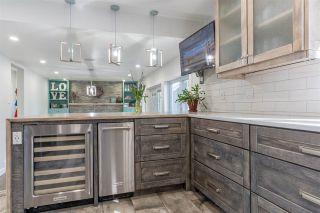 Photo 11: 6411 146 Street in Edmonton: Zone 14 House for sale : MLS®# E4236878