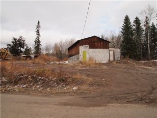 Main Photo: 3469 DUNSMUIR Road: Lac la Hache Land for sale (100 Mile House (Zone 10))  : MLS®# N223356