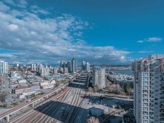 """Photo 28: 2101 1 RENAISSANCE Square in New Westminster: Quay Condo for sale in """"The Q"""" : MLS®# R2594714"""