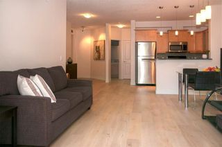 Photo 7: 101 509 21 Avenue SW in Calgary: Cliff Bungalow Apartment for sale : MLS®# A1111768