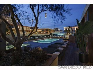Photo 16: DOWNTOWN Condo for sale: 207 5TH AVE. #826 in SAN DIEGO