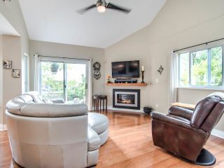 Photo 6: 57 650 ROCHE POINT Drive in North Vancouver: Roche Point Townhouse for sale : MLS®# R2494055