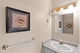"""Photo 29: 166 32691 GARIBALDI Drive in Abbotsford: Abbotsford West Townhouse for sale in """"Carriage Lane"""" : MLS®# R2590175"""