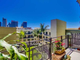 Photo 5: DOWNTOWN Condo for sale : 1 bedrooms : 1780 Kettner Boulevard #502 in San Diego