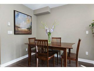 """Photo 7: 84 1561 BOOTH Avenue in Coquitlam: Maillardville Townhouse for sale in """"THE COURCELLES"""" : MLS®# V1087510"""
