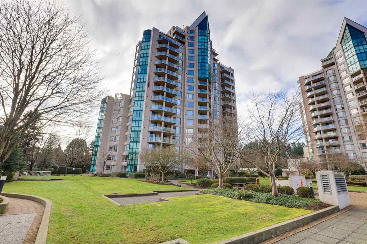 "Main Photo: 409 1190 PIPELINE Road in Coquitlam: North Coquitlam Condo for sale in ""The Mackenzie"" : MLS®# R2539387"