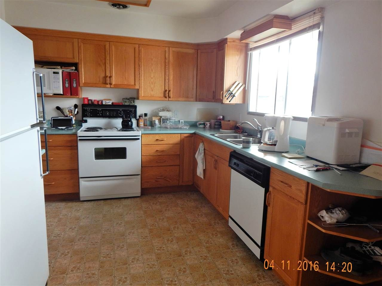 Photo 7: Photos: 321 LYON Street in Prince George: Quinson House for sale (PG City West (Zone 71))  : MLS®# R2114589