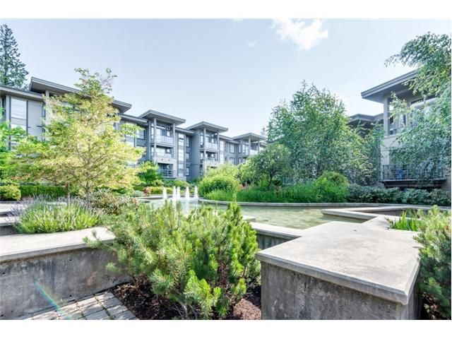 "Photo 16: Photos: 501 9319 UNIVERSITY Crescent in Burnaby: Simon Fraser Univer. Condo for sale in ""HARMONY AT THE HIGHLANDS"" (Burnaby North)  : MLS®# V1130365"