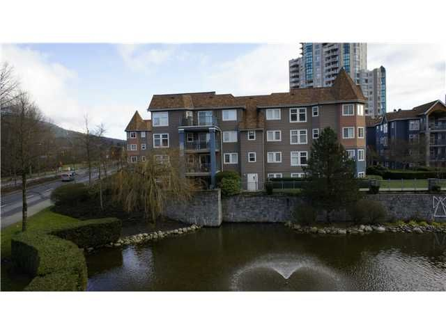Photo 8: Photos: # 205 3070 GUILDFORD WY in Coquitlam: North Coquitlam Condo for sale : MLS®# V924595
